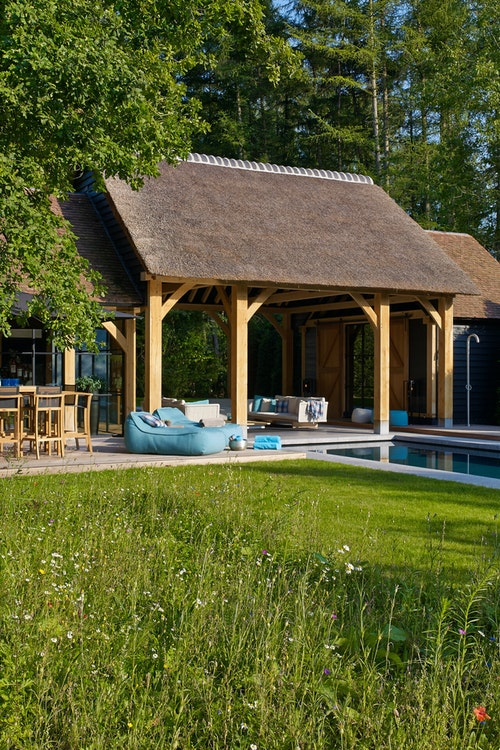 Heritage Buildings - Poolhouse 6