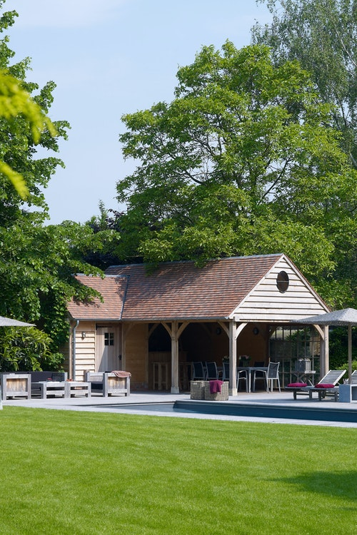 Heritage Buildings - Poolhouse 9