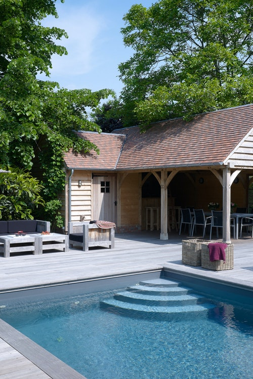 Heritage Buildings - Poolhouse 10