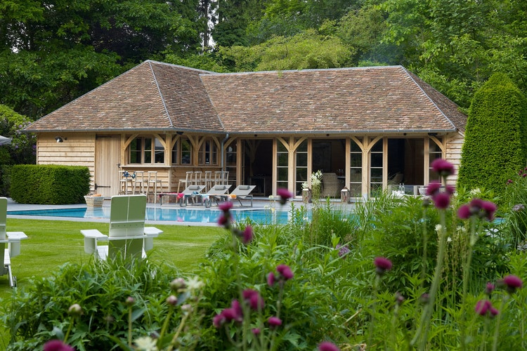 Heritage Buildings - Poolhouse 13